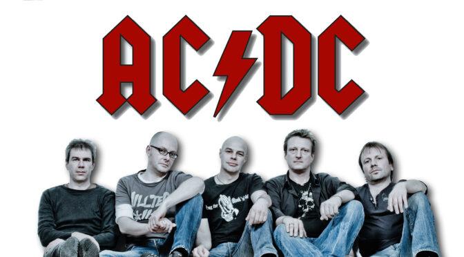 Big Balls – AC/DC-Rocknacht