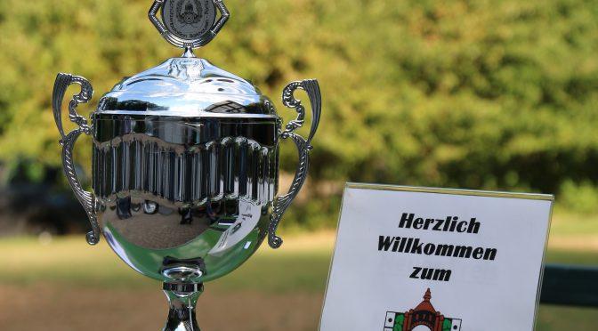 Sommerpokal 2020: Unentschieden!