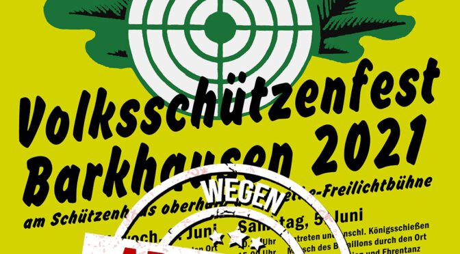 Schützenfest – we will be back!